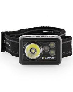 LuxPro TRICOLOR735 Waterproof LED Headlamp