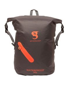 Geckobrands Waterproof Lightweight Backpack