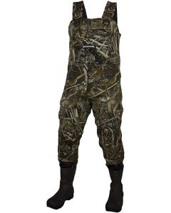 Compass 360 Rogue Bootfoot Waders Realtree Max 5