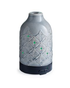 Candle Warmers Jasmine Essential Oil Diffuser