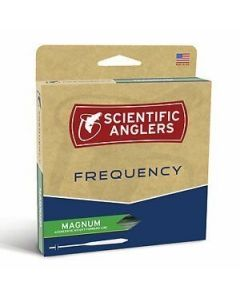 Scientific Anglers Frequency Magnum Line WF-7-F
