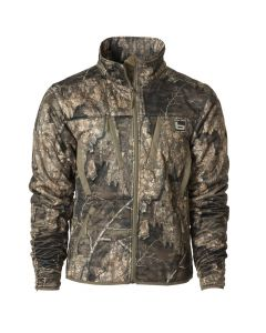Banded Swift Soft Shell Jacket Timber 3XL