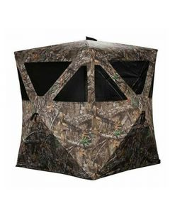 Rhino Blinds RHINO-100 - REALTREE EDGE