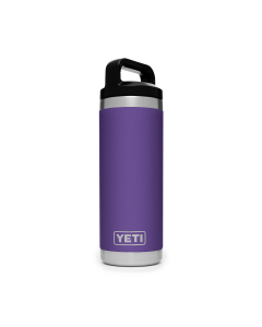 Yeti Rambler 18 oz. Bottle Peak Purple