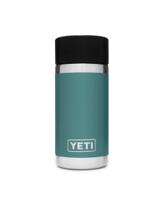 Yeti Rambler 12 Bottle River Green