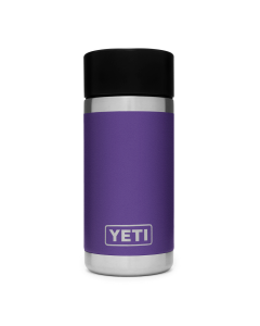 Yeti Rambler 12 oz. Bottle Peak Purple