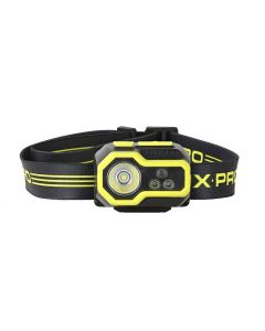 Lux Pro Multi-Mode Headlamp 400 Lumens