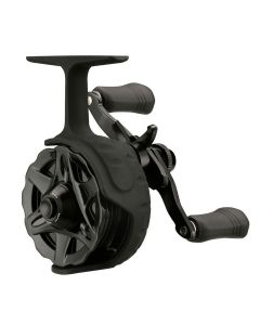 13 Descent Right-Handed Ice Reel