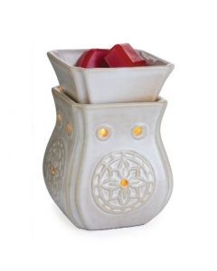 Candle Warmers Insignia Midsize Illumination Fragrance Warmer
