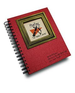 Journals Unlimited Hunting Journal