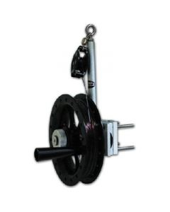 Traxstech Planer Reel w/Clamp