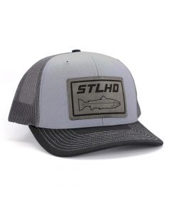 STLHD Tributary Snapback Hat