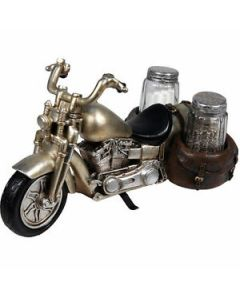 Rivers Edge Road Ends Motorcycle S/P Set