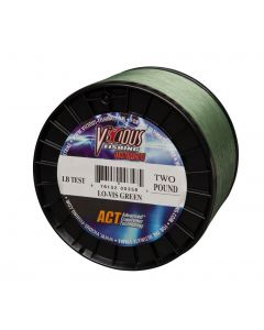 Vicious Fishing Line Ultimate 10# Green Approx. 5,900 yds