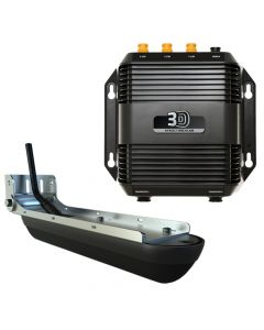 Lowrance StructureScan 3D Transducer and Module