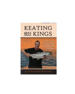 Angler's Book Supply Keating on Kings 2