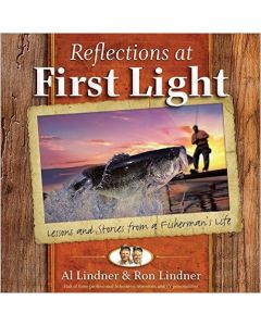 Harvest House Publishers Reflections at First Light