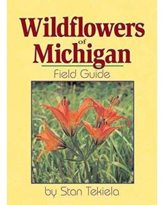AdventureKeen Wildflowers of Michigan Field Guide