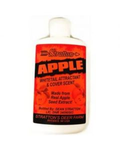 Stratton Outdoors Apple Scent 4 oz.