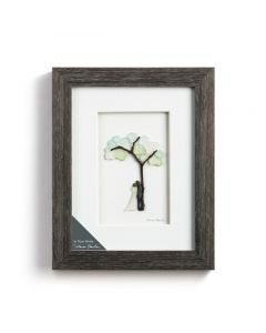 Demdaco In Your Arms Wall Art - Gray Frame