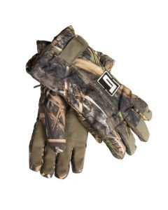 Banded Squaw Creek Insulated Glove