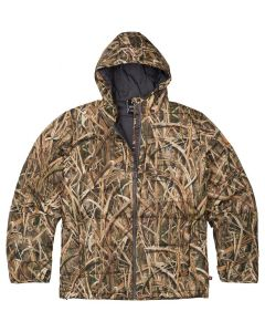 Browning Wicked Wing Super Puffy Parka MOSGB