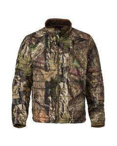 Browning Hell's Canyon Btu Parka, Realtree Xtra