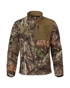 Browning Hell's Canyon Realtree Xtra Mercury Jacket