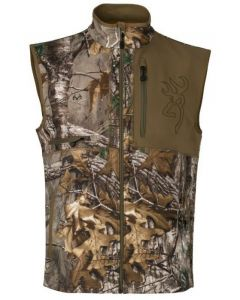 Browning Hell's Canyon Mercury Vest, Realtree Xtra