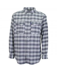 Aftco Men's Buffalo Bill Tech Flannel