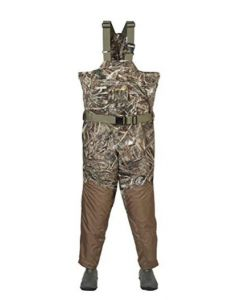 Banded RedZone Breathable Insulated Wader, Max5