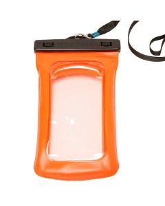 Gecko Waterproof Float Dry Bag for Cell Phone, Extra Large