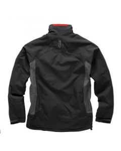 Gill i5 Crosswind Lined Insulating Jacket, Graphite/Silver