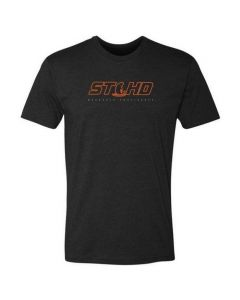 STLHD Jump Out T-Shirt, Gray