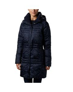 Columbia Women's Ruby Falls Down Mid Jacket