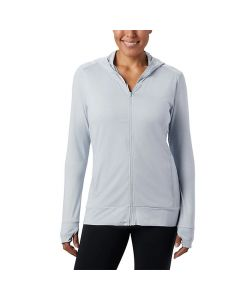 Columbia Women's Place To Place II Full Zip Hoodie