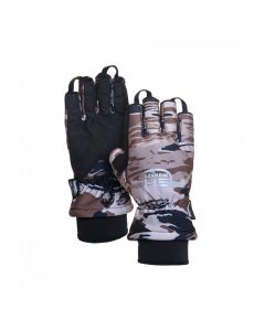 Fish Monkey Tundra II 1/2 Finger Glove