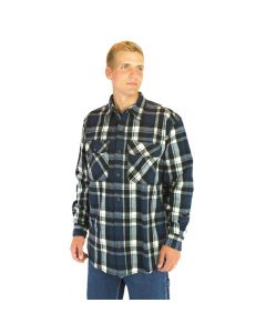 Five Brother Heirloom Front Button Down Flannel