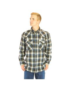 Five Brother Western Flannel Tall