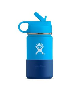 Hydroflask 12 Ounce Kids Wide Mouth Bottle