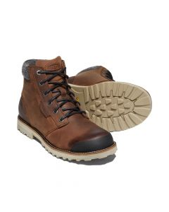 Keen Men's The Slater II Casual Leather Boots