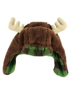 Lazy One Youth Moose Critter Cap
