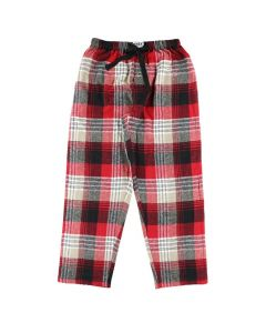 Lazy One Men's PJ Pants Country Plaid Flanell