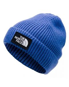 The North Face Youth Box Cuff Beanie