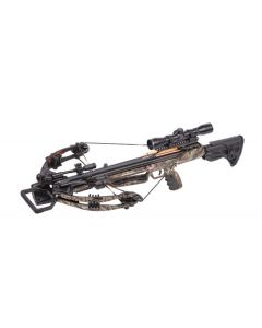 Centerpoint Mercenary 390 X Bow Package