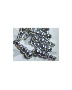 Mack's Lures WR Tapered Beads