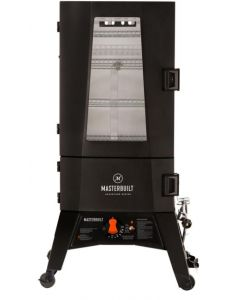 Masterbuilt Adventure Series MPS 340G ThermoTemp XL Propane Smoker