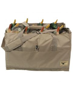Avery 12 Slot Duck Bag-Field Khaki