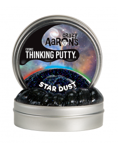 Crazy Aarons Cosmics Thinking Putty