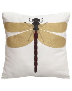 Carstens Dragonfly Pillow